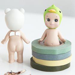 [2만원↑코스터&노트증정] [드림즈코리아 정품 소니엔젤] Animal 2_랜덤