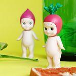소니엔젤 미니피규어 Vegetable (랜덤)