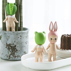 소니엔젤 미니피규어 Animal ver1 (박스)