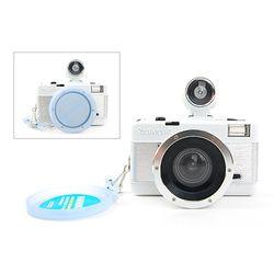 피쉬아이 2 카메라 - 화이트