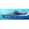 [일본GSI정품 접착제 증정] USSR Admiral Kuznetsov aircraft carrier(쿠즈네초프 항공모함-1:350스케일)