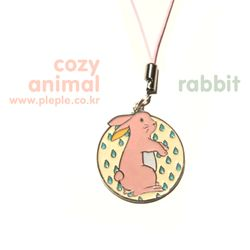 Cozy Animal-Rabbit