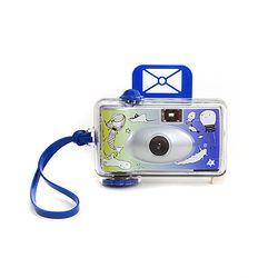 Koraku camera (Fish)