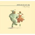 Mocca (모카) - My diary