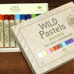 M.I.W Wild Pastel 와일드 파스텔 (12 Color)