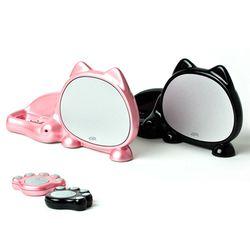Lulu Cat iPod 스피커 핑크