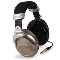 강력하고 정확한 사운드 헤드폰계의 표준 Koss Pro4AAT