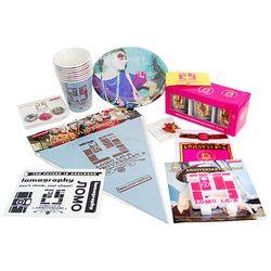 로모 25주년 Birthday Pack