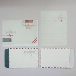 Write a Letter-Post Card