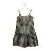Momo Tiered Dress