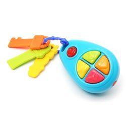 멜로디 자동차 열쇠고리-23624