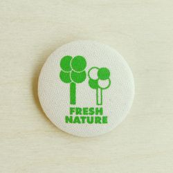 ECO BADGE - nature
