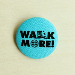 ECO BADGE - walk