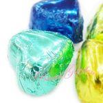 [단종] 초콜릿용 호일(스카이블루)(no.2275)
