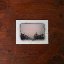 3X5 포토박스-포스트 (burn)