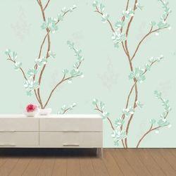 친환경포인트시트 GP-055 벗꽃나무2(15M)