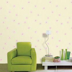 반짝이포인트시트 HPC-013 꽃잎옐로우그린 (15M)