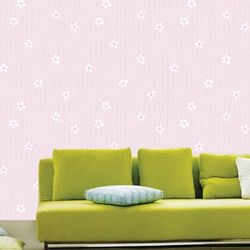 반짝이포인트시트 HPC-014 꽃잎핑크 (15M)