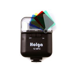HOLGA 12 MFC FLASH