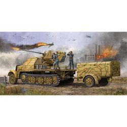 [(01526-1:35스케일)] German Sd.Kfz.7-2 3.7cm Flak 37 auf Selbstfahrlafette late version
