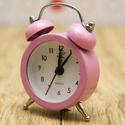 미니 자명종 시계