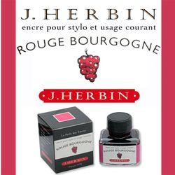 J.Herbin Rouge Bourgogne(No.28)