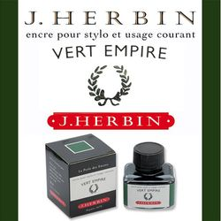 J.Herbin Vert Empire(No.39)