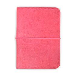 미니북 커버-soft pink