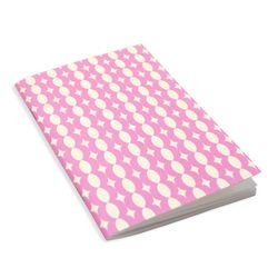 Small 노트(line) princess-pink