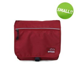 알슨 Messenger Bag AB-0909 (Burgundy)