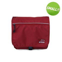 알슨 Messenger Bag AB-0909 (Burgundy)