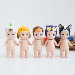 소니엔젤 미니피규어 Animal ver3 (박스)