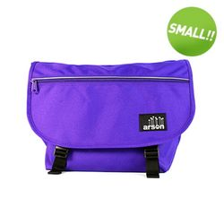 알슨 Biki Cross Bag Meduim AB-0916 (Purple) [에나멜 미포함]