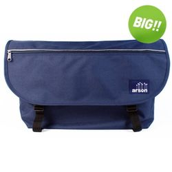 알슨 Biki Cross Bag AB-0915 (Navy)