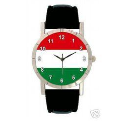 Flag Watch Hungary (헝가리)