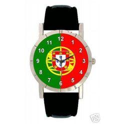 Flag Watch Portugal (포르투칼)