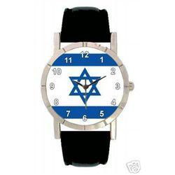 Flag Watch Israel (이슬라엘)