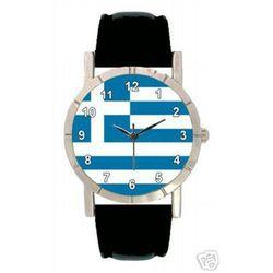 Flag Watch Greece (그리스)