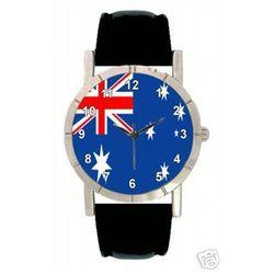 Flag Watch Australia (오스트레일리아)