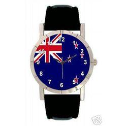 Flag Watch New Zealand (뉴질랜드)