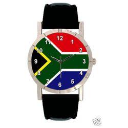 Flag Watch South Africa (남아프리카공화국)
