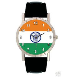 Flag Watch Indian (인도)