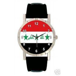 Flag Watch Iraq (이라크)
