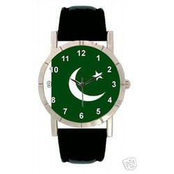 Flag Watch Pakistan (파키스탄)