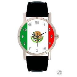 Flag Watch South Africa (멕시코)