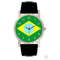 Flag Watch Brazil (브라질)