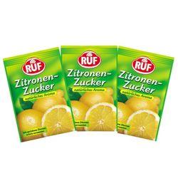 레몬껍질향레몬설탕(RUF)