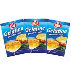 가루젤라틴(gelatine powderRUF)