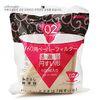 하리오 커피필터 VCF02(100매입)