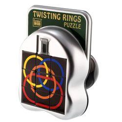 트위스트링 (twist ring)